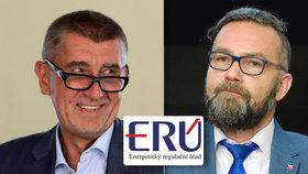 Nový předseda ERÚ Košťál stojí v čele rozhádané pětičlenné rady. Podle HN platí za Babišova muže.