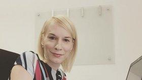 Kristýna Mertlová má už 4 syny
