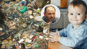 Češi pijí vodu zamořenou částečky plastu, zjistili vědci. Hrozí nám otrava či nemoci?