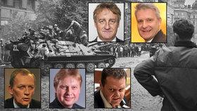 Pět poslanců KSČM odmítlo podpořit usnesení Sněmovny, které označuje vpád vojsk Varšavské smlouvy do Československa v roce 1968 za invazi