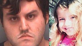 Muž hodil svou pětiletou holčičku z mostu. Hrozí mu poprava?