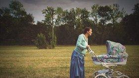 Průměrný věk matek v roce 1920 činil něco přes 30 let a dva měsíce, loni to bylo rovných 30 roků. (ilustrační foto)