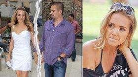 Pokud by zákon už platil a Lucie Vondráčková a Tomáš Plekanec by se rozváděli v Česku, čekala by vyšší sazba za soud nejspíš i je. Jejich kasa by to ale nejspíš příliš nepocítila.
