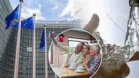 EU se rozhoduje, zda bude voda v restauracích zdarma (ilustrační foto).