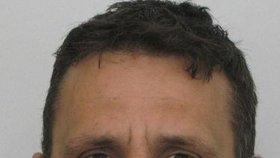 Petr Půca (48), úvěrový podvod