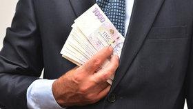 Více než pětina Čechů se považuje za chudé (ilustrační foto)