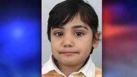 Šestiletá Valerie K. záhadně zmizela.