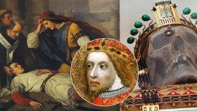 Svatý Václav zemřel kvůli hloupé chybě: Nezabil ho vlastní bratr, popisují legendy
