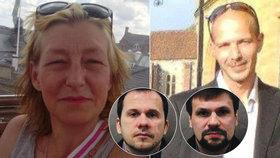 Charlie Rowley, který se společně se svou přítelkyní Dawn Sturgesovou otrávil novičokem určeným pro Skripala, požaduje, aby byli ruští agenti, kteří za otravou stojí, souzeni i za vraždu Sturgessové, která toxinu podlehla.