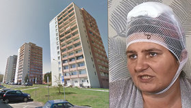 Napadení matky ve vlastním bytě v Mostě řeší kriminálka.