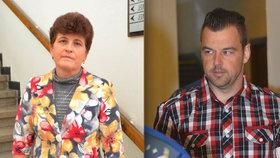 Krajský soud v Ostravě projednával předpojatost soudkyně Renaty Gilové.