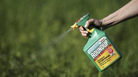 Albert stahuje pesticid Roundup s glyfosátem ze svých obchodů