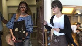 Vězení srazilo klan Rezešových na kolena. Dcera (19) posluhuje v kavárně!