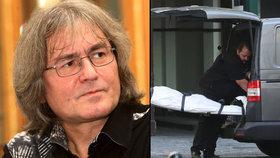 Sbormistr Bohumil Kulínský (†59): Den před smrtí utekl z nemocnice