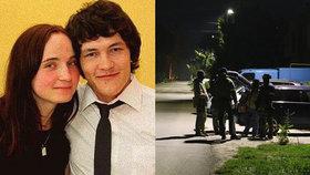 Slovenská policie zatkla 8 osob podezřelých z Kuciakovy vraždy.