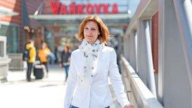 Advokátka Markéta Vaňková (41) se za ODS uchází v komunálních volbách o post primátorky města Brna.