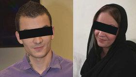 """Soud s bulharským """"teroristou"""": Propusťte Terezu, jinak..."""