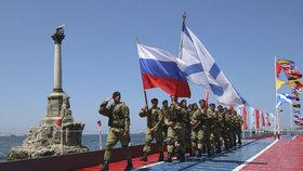 Rusko od Rady Evropy získalo zpátky svá hlasovací práva. Přišlo o ně po anexi Krymu.