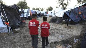 Premiér Andrej Babiš (ANO) si nepřeje, aby se syrští sirotci dostali do Česka. Chce jim ale pomoci přímo v jejich zemi