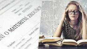 Ani napotřetí u maturity od roku 2011 neuspěla čtyři procenta žáků.