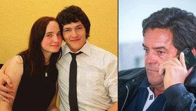Vraždu Kuciaka a jeho snoubenky si měl objednat nechvalně proslulý podnikatel.