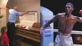 Marcos Forestal zavinil smrt těhotné ženy.