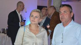 Petr Vokřál  i Tatjana Malá (ANO) se vývojem po volbách  cítí zrazení.