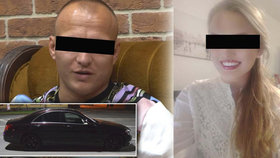 Slovenský MMA zápasník Matúš M. zabil krásnou Lucii.