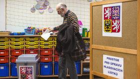 Ministerstvo vnitra oznámilo plánovanou novelu, která by upravovala způsob hlasování ve všech typech voleb. Největší změnou by mělo být zrušení druhého dne voleb nebo korespondenční hlasování. (Ilustrační foto)