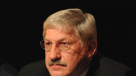 Europoslanec za Svobodné Jiří Payne