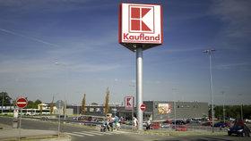 Kaufland upozornil na nebezpečnou hračku, kterou měl v nabídce