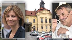 Kanidátka na primátorku za ODS Markéta Vaňková tvrdí, že výherci voleb v Brně  - hnutí ANO v čele s Petrem Vokřálem - nic neslíbili.