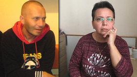 Pohřešovaný novinář Pavel  - sestra tvrdí, že je zabetonovaný ve studni