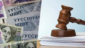 Monice odmítnul nadřízený vyplatit peníze za dovolenou: Vyhrožoval výpovědí i soudem