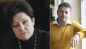 Poslanec a zastupitel hlavního města Prahy za ANO Patrik Nacher nehodlá spolupracovat s političkou Radmilou Kleslovou.