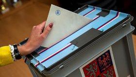 Volby do Senátu 2018: 1. den 2. kola (12. 10. 2018)