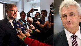 Občanská demokratická strana (ODS) po letech propadu nabírá na síle, což svědčí o tom, že její přítomnost v opozici vnímají voliči pozitivně. Ve svém vyjádření k výsledkům senátních voleb to v sobotu 13. 10. uvedl předseda horní parlamentní komory Milan Štěch (ČSSD).