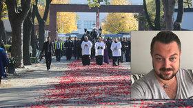 Pohřeb Jana Kočky mladšího stál několik milionů.