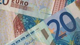 V Praze zadrželi kvůli falešným eurům ukrajinského poslance.