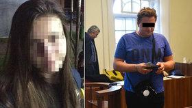 Andrejka (†15) se oběsila! Dívka se nedokázala vyrovnat s tím, že měla sex s dospělým mužem (30).