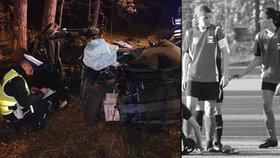 Polské fotbalistky zemřely při autonehodě.