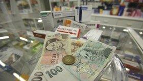 České lékárny neustále bojují s výpadky některých léků