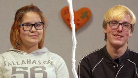 Nejmladší matku (15) z Malých lásek opustil otec (17) dítěte. Už má nového (16)
