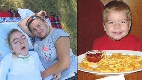 Adámek (10) nebyl první! Matěj (12) je po operaci mandlí už osm let v kómatu: Na oddělení nebyl lékař ani vybavení