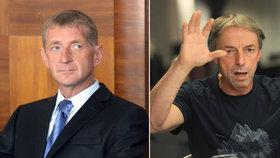 Bém o Kolibříkovi Janouškovi: Přátelé se neopouštějí, odposlechy byly sestříhané