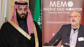 Saúdský korunní princ Mohamad bin Salmán je podle britského historika labilní tyran. Novináře Chášukdžího přikázal zabít.