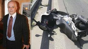 Herec Bob Klepl záhadně zmizel: 11 dnů nezvěstný! Nejdřív bouračka a teď…