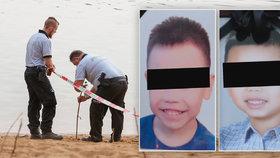 Dva chlapci (†5 a †7) utonuli v jezeře Lhota: Policie obvinila tři lidi! Hrozí jim až šest let