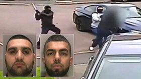 Policie zatkla zloděje aut.