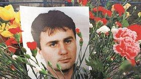 Róbert Remiáš zemřel při výbuchu svého vozu, ve kterém byla trhavina.